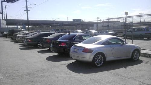 Lynwood Auto Dismantling - Based in Lynwood, CA